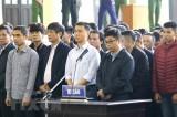 Khai mạc Phiên tòa xét xử sơ thẩm vụ án đánh bạc nghìn tỉ qua mạng