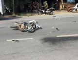 Chấp nhận kháng nghị, tăng án đối với bị cáo gây tai nạn giao thông
