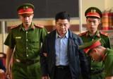 Vụ đánh bạc nghìn tỉ: Nguyễn Văn Dương được đình chỉ tội đưa hối lộ