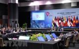 ASEAN-Trung Quốc thông qua Tầm nhìn Quan hệ đối tác chiến lược 2030