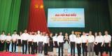 Bà Lê Thị Cẩm Tú tái đắc cử Chủ tịch Hội Sinh viên Việt Nam tỉnh Long An