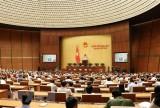 Quốc hội sẽ biểu quyết thông qua Luật Bảo vệ bí mật nhà nước