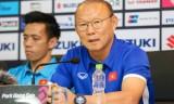 AFF Cup 2018: HLV Park Hang Seo bất ngờ chỉ ra điểm yếu của ĐT Việt Nam