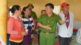 Trại giam Thạnh Hòa tổ chức gặp mặt thân nhân phạm nhân năm 2018