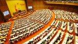 """Bế mạc Quốc hội: Cuộc """"sát hạch"""" giữa nhiệm kỳ và những dấu ấn mới"""
