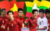 """ĐT Myanmar - ĐT Việt Nam: Thầy Park """"nhún"""" mình?"""