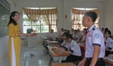 """Những người """"đưa đò"""" tận tụy - Bài 3: Dạy học bằng cả cái tâm người thầy"""