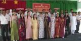 Đại hội điểm MTTQ xã Bình Hiệp