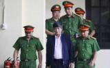 Ông Nguyễn Thanh Hóa bị đề nghị mức án từ 7,5-8 năm tù