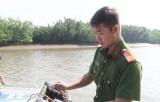 Kiểm tra các hành vi đánh bắt thủy sản bằng hóa chất, xung điện