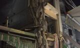 Sập giàn giáo công trình sửa nhà ở quận 1, TP.HCM, một người chết