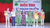 Hơn 250 phạm nhân dự Hội thi Phòng, chống HIV/AIDS