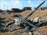 Trực thăng quân sự Afghanistan lao xuống đất, 2 quân nhân thiệt mạng