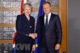 Triển vọng ''sáng'' cho việc dự thảo Brexit được EU nhất trí thông qua