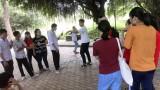 Làm phim ngắn - sân chơi sáng tạo cho học sinh