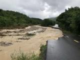 Các tỉnh phía Nam tiếp tục có mưa to đến rất to, xuất hiện lũ lớn
