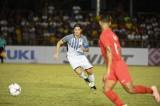 Thể thao 24h: ĐT Philippines thiệt quân khi giành vé bán kết AFF Cup 2018
