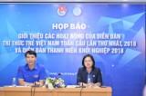 Hơn 200 trí thức trẻ Việt ở nước ngoài dự diễn đàn Trí thức trẻ toàn cầu