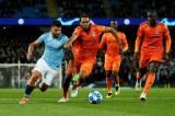 Lyon - Man City: Thời cơ phục hận