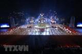 Hà Nội tạm dẫn đầu Bảng tổng sắp Đại hội thể thao toàn quốc