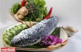 """Cá """"hóa thạch"""" - Lựa chọn hàng đầu của các thực khách sành ăn"""