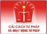 Hoàn thiện chế định Luật sư và bổ trợ tư pháp