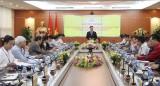 Bộ trưởng Nguyễn Mạnh Hùng: Báo chí phải tạo niềm tin xã hội
