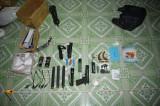 Tiền Giang: Xách dao và súng đi nói chuyện, chủ nợ bị bắn chết