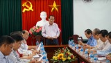 Cần nêu cao vai trò điều hành của tổ trưởng Tổ đại biểu HĐND