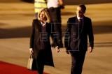 Các lãnh đạo G20 bắt đầu tới Argentina dự Hội nghị thượng đỉnh
