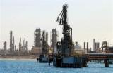 Giá dầu mỏ trên thế giới giảm xuống dưới 50 USD mỗi thùng