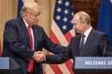 Cuộc gặp thượng đỉnh Nga-Mỹ dự kiến diễn ra vào ngày 01/12