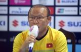 HLV Park Hang Seo: 'Tôi nóng lòng đối đầu HLV Goran Eriksson'