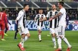 Ronaldo lập công, Juventus thắng tưng bừng Fiorentina