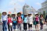 11 tháng, Việt Nam đón hơn 14 triệu lượt khách quốc tế