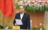 """Thủ tướng thành lập Tổ công tác đặc biệt giải quyết các vấn đề """"nóng"""""""