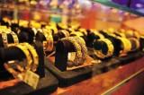 Giá vàng hôm nay 03/12: Mỹ - Trung đình chiến, vàng tăng giá