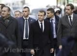 Chính phủ Pháp cân nhắc mọi phương án để ngăn chặn bạo loạn