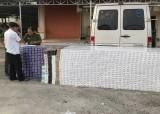 Tăng cường phòng ngừa, đấu tranh tội phạm buôn lậu