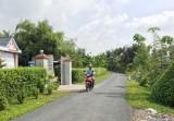 Nông dân Thái Bình Trung tích cực xây dựng nông thôn mới