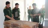 Bộ Tham mưu Quân khu 7 phúc tra xây dựng điểm đơn vị vững mạnh toàn diện giai đoạn 2016 - 2019