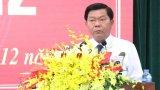 Thường trực HĐND tỉnh, UBND tỉnh Long An báo cáo tiếp thu, giải trình tại kỳ họp thứ 12