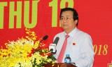 Khai mạc kỳ họp thứ 12, HĐND tỉnh Long An khóa IX