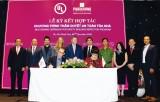 Underwrites Laboratories và Phúc Khang ký kết Chương trình thẩm duyệt an toàn tòa nhà