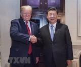 Tổng thống Mỹ: Đàm phán thương mại với Trung Quốc vẫn diễn ra tốt đẹp