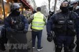 Nhiều nước châu Âu khuyến cáo công dân không đến Pháp ngày cuối tuần