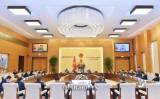 Khai mạc phiên họp 29 Ủy ban Thường vụ Quốc hội