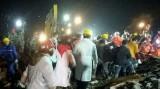 Lở đất tại Trung Quốc, ít nhất 12 người bị chôn vùi trong đống đổ nát