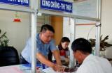 Cần Đước: Mô hình Bí thư đồng thời là Chủ tịch xã, thị trấn bước đầu phát huy hiệu quả