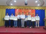 Long An trao danh hiệu Thợ giỏi cho 30 thợ lành nghề thủ công mỹ nghệ